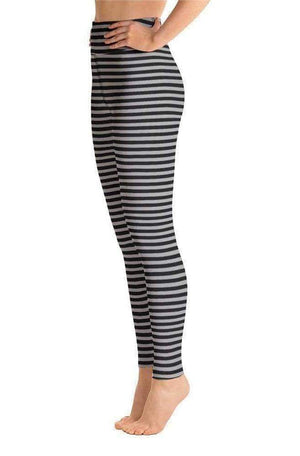 LUCRECIA HIGH WAIST LEGGINGS - Be Atletic