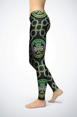 CLAIRE PERFORMANCE LEGGINGS - Be Atletic
