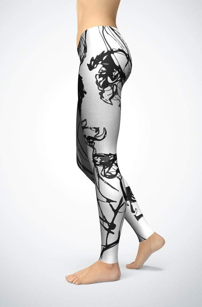 FERNANDA PERFORMANCE LEGGINGS - Be Atletic