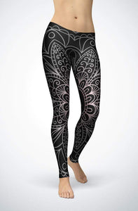 NIKITA PERFORMANCE LEGGINGS - Be Atletic