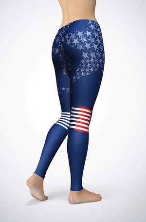 PEGGY PERFORMANCE LEGGINGS - Be Atletic
