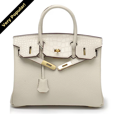 Mediglia Limited Edition Oyster white - 25cm