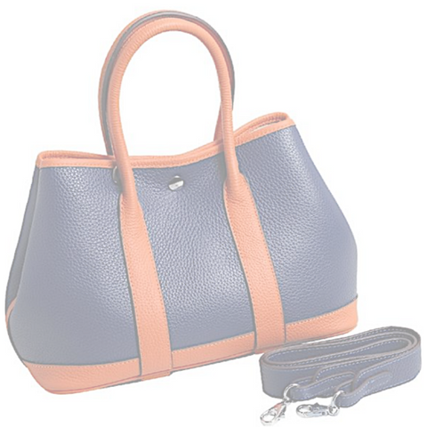 Luisagio Blue/Orange - 36cm