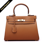 Milano Orange brown - 25cm