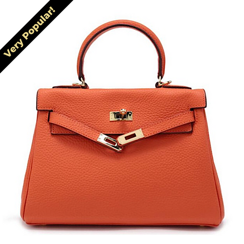Milano Pure orange - 25cm