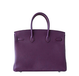 Mediglia Deep purple - 35cm