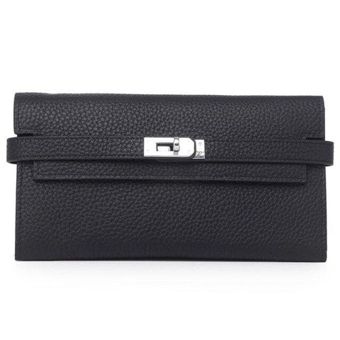 Milano Wallet Intense black
