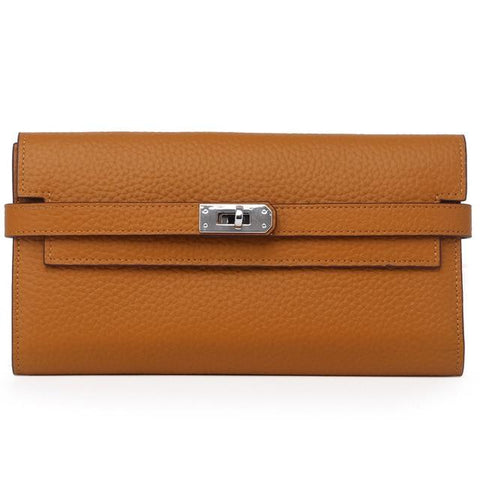 Milano Wallet Sun brown