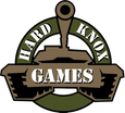 Hard Knox Games