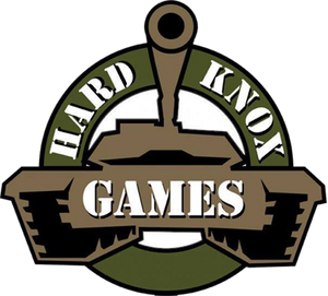 HARD KNOX GAMES AND HOBBIES