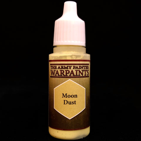 The Army Painter Warpaints Acrylic: Moon Dust