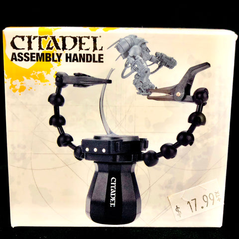 Games Workshop- Citadel Assembly Handle