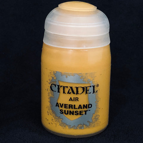 Games Workshop Citadel Air: Averland Sunset
