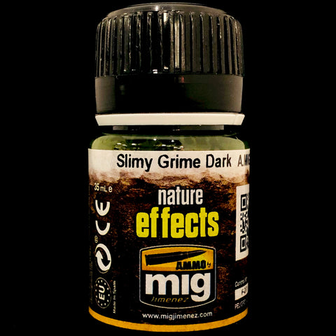 Ammo Nature Effects-Slimy Grime Dark