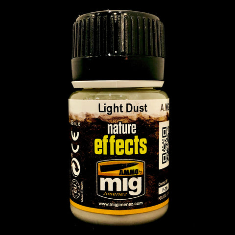 Ammo Nature Effects-Light Dust