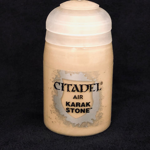 Games Workshop Citadel Air: Karak Stone