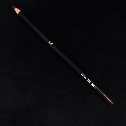 AK Interactive Weathering Pencil: W-10 Sepia