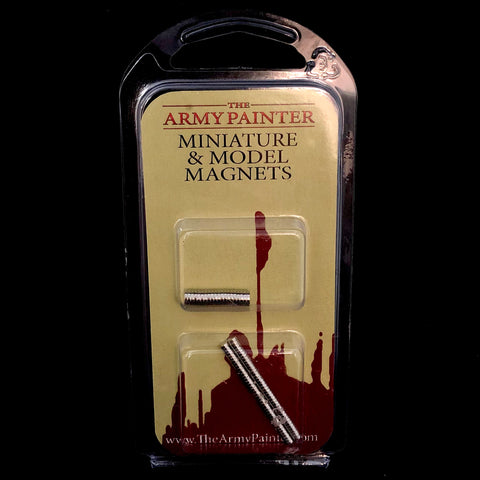 The Army Painter Tools- Miniature & Model Magnets