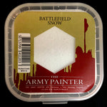The Army Painter- Battlefield: Snow
