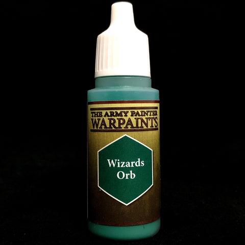 The Army Painter Warpaints Acrylic: Wizard's Orb