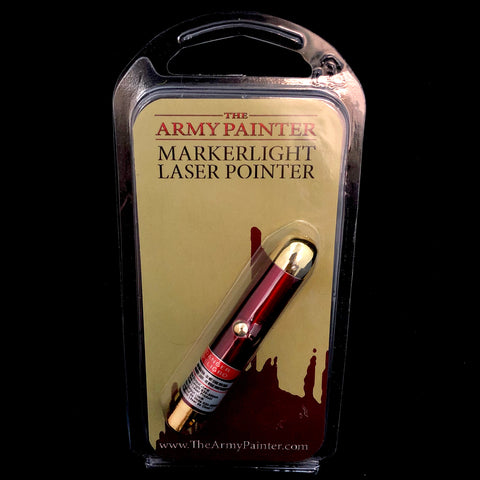 The Army Painter Tools- Marker Light Laser Pointer