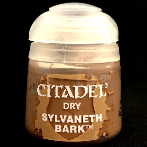 Games Workshop Citadel Dry: Sylvaneth Bark