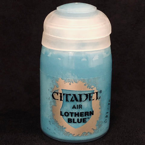 Games Workshop Citadel Air: Lotherin Blue