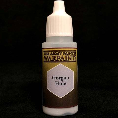 The Army Painter Warpaints Acrylic: Gorgon Hide