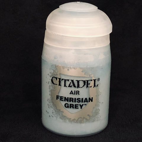 Games Workshop Citadel Air: Fenrisian Grey