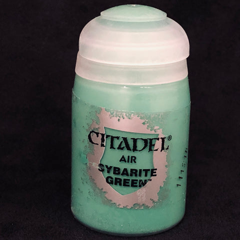 Games Workshop Citadel Air: Sybarite Green