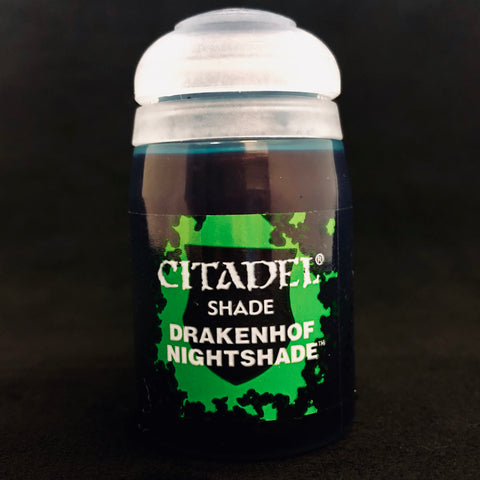 Games Workshop Citadel Shade: Drakenhof Nightshade