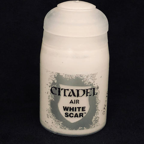 Games Workshop Citadel Air: White Scar