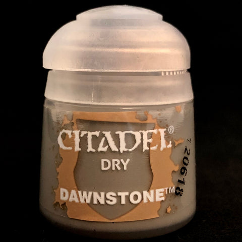 Games Workshop Citadel Dry: Dawnstone