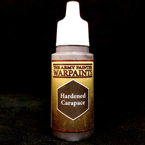 The Army Painter Warpaints Acrylic: Hardened Carapace