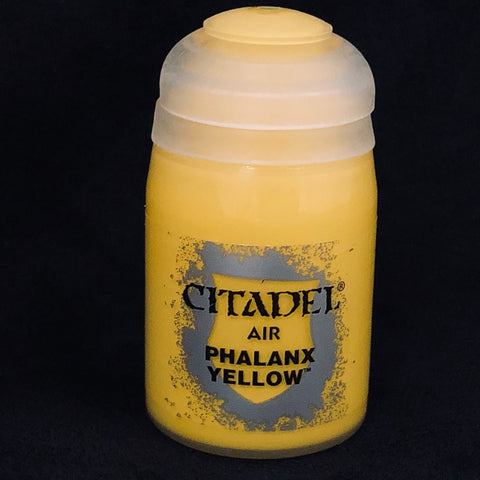 Games Workshop Citadel Air: Phallanx Yellow