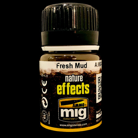 Ammo Nature Effects-Fresh Mud