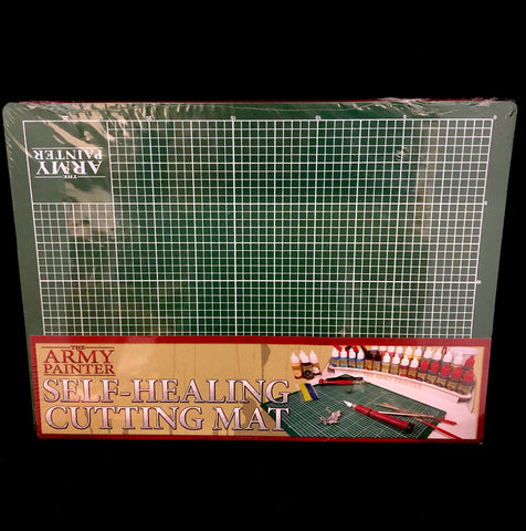 The Army Painter- Self-Healing Cutting Mat