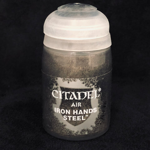 Games Workshop Citadel Air: Iron Hands Steel