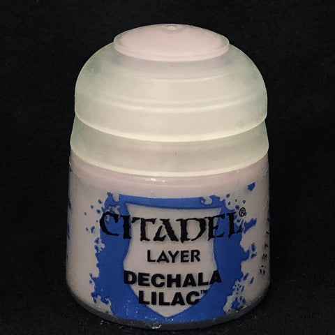 Games Workshop Citadel Edge: Dechala Lilac