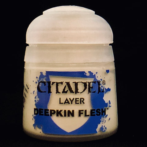 Games Workshop Citadel Layer: Deepkin Flesh