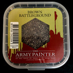 Battlefeld Basing: Brown Battleground