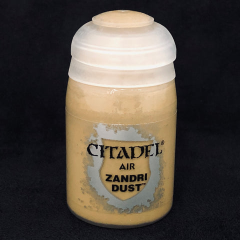 Games Workshop Citadel Air: Zandri Dust