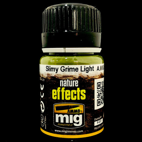Ammo Nature Effects-Slimy Grime Light