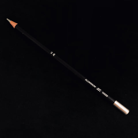AK Interactive Weathering Pencil: W-33 Aluminum