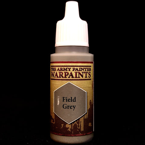 The Army Painter Warpaints Acrylic: Field Grey
