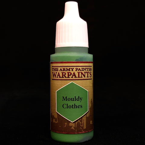The Army Painter Warpaints Acrylic: Mouldy Clothes