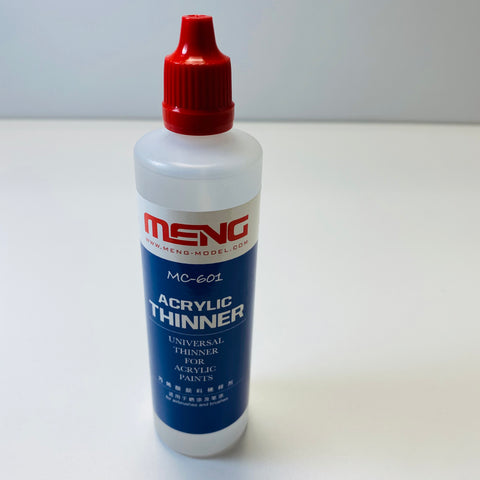 Meng Acrylic Thinner MC-601