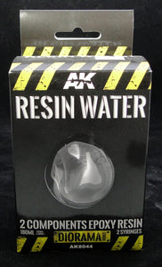 AK Resin Water