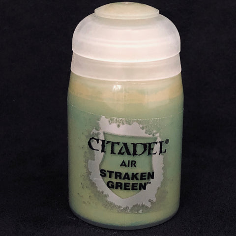 Games Workshop Citadel Air: Strakken Green