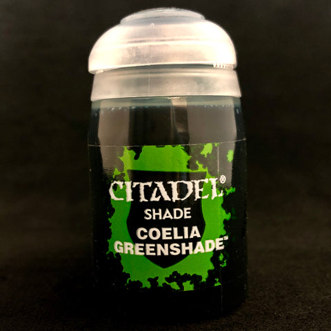 Games Workshop Citadel Shade: Coelia Greenshade